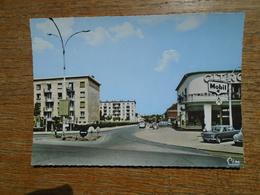 Goussainville  , Avenue Karl Marx - Goussainville