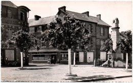 35 SAINT-MEEN-le-GRAND - Place Des Combattants - Other Municipalities