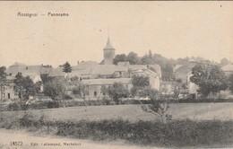 Rossignol , Panorama , ( Edit Lallemand ,Marbehan ,N°18572 ) - Tintigny