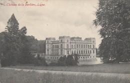 Chateau De La Berlière , Ligne ( HOUTAING  (ATH) ) - Ath