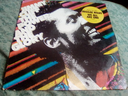 """JIMMY CLIFF """"The Power And The Glory"""" - Reggae"""