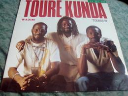 "TOURE KUNDA ""Toubab Bi"" - Disco & Pop"