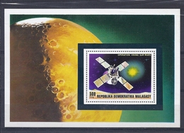 180028029  MADAGASCAR  YVERT  HB  Nº  15  **/MNH - Madagascar (1960-...)