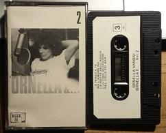 # MC / Audiocassetta: Ornella Vanoni. Ornella &... - Vol. 2 - Cassette