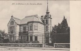ATH , Le Chateau En Fer  Fontaine - Mollet - Ath
