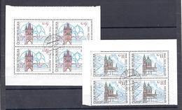 180028053  REP. CHECA  YVERT   Nº 250/1 - República Checa