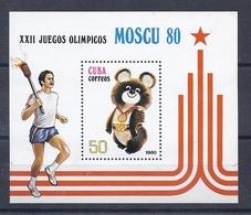 180028056  CUBA  YVERT   HB  Nº 6  **/MNH - Hojas Y Bloques