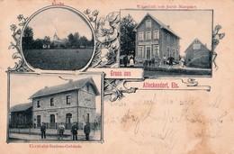 Alteckendorf Gruss - France