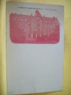 B18 2798 CPA. 59 UNIVERSITE CATHOLIQUE DE LILLE. COUR D'HONNEUR. (+ DE 20000 CARTES A MOINS DE 1 EURO) - Lille