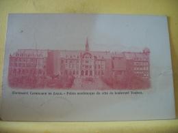 B18 2808 CPA. 59 UNIVERSITE CATHOLIQUE DE LILLE. PALAIS ACADEMIQUE DU COTE VAUBAN (+ DE 20000 CARTES A MOINS DE 1 EURO) - Lille