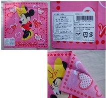 Disney : Handkerchief - Merchandising