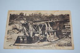 CHUIGNES - La Bertha - Guerre 1914-18