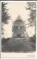 COURT-SAINT-ETIENNE - Le Calvaire Du Champ De Court 1908 - Court-Saint-Etienne