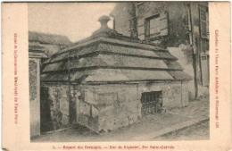 51ez 443 CPA - PARIS - REGARD DES BERNAGES - RUE DE BAGNOIET PRE SAINT GERVAIS - Unclassified