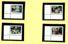 Venda - 1993 Shoe Factory Full Set Of 4 MNH - Venda