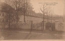 Julich - Juelich;Caserne Charlemagne ,habitation Des Officiers,officierswoningen,8 E Régiment De Ligne( M.Cassan) - Juelich