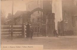 Julich - Juelich;Caserne Tolbiac ,Tolbia Kazerne,8 E Régiment De Ligne( M.Cassan) - Juelich
