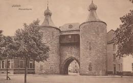 Julich - Juelich; Hexenturm - Juelich