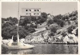 Trogir - Odmaralište Đuro Đaković 1961 - Croatia