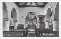 Compton Church - Frith 55104 - Surrey