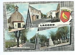 Lagord - Sonstige Gemeinden