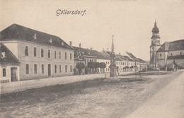 Gollersdorf - Hollabrunn