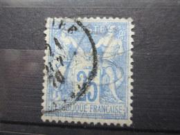 VEND TIMBRE DE FRANCE N° 68 !!! - 1876-1878 Sage (Type I)
