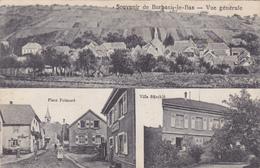 (43)   BURBACH LE BAS - Otros Municipios