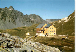 St. Jakob In Defereggen - Neue Reichenberger Hütte (38247) - Defereggental