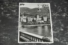 2196   Savoy Palace Hotel   Gardone Riviera - 1955 - Brescia