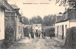80-BEAUCHAMPS- RUE DU CIMETIERE - France