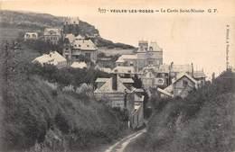 76-VEULES-LES-ROSES- LA CAVEE SAINT-NICOLAS - Veules Les Roses