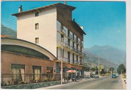 Italie  Chesallet  Vallee D'aosta  Hotel Villa Des Fleurs - Non Classés
