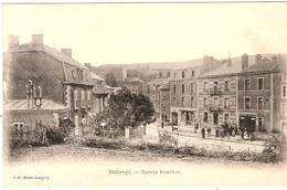 CPA Villerupt Bornes Frontière 54 Meurthe Et Moselle - Sonstige Gemeinden
