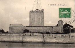 17 FOURAS  Le Sémaphore - Fouras-les-Bains