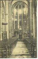 Cpa  62 Oisy Le Verger , L'église * Kirche , Ww1 ,  écrite 1917 En Allemand - France