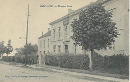 JODOIGNE : Hospice Goes - Jodoigne