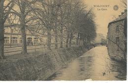 WALCOURT : La Gare - Walcourt