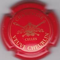 VEUVE CHEURLIN N°6 - Champagne
