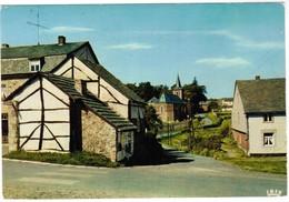 Hostellerie Du Vieux Moulin Amonines, Un Coin Pittoresque (pk44536) - Erezée
