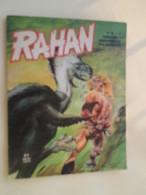 BD2010  /  RAHAN 1e Série N°19 L'OISEAU QUI COURT  / Coté 8 € Au Dernier BDM !!! - Rahan
