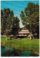 Lacuisine Sur Semois, Hotel Restaurant La Roseraie (pk44542) - Florenville