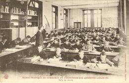 CHARLEVILLE  - Ecole Pratique De Commerce Et D'Industrie - Salle De Dessin - Charleville