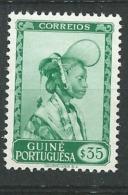 Guinée Portugaise - - Yvert N°   261 *     Bce 11433 - Portugees Guinea