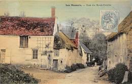 78-LES MESNULS- RUE DU BOUT-CROTTU - France