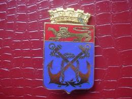 Marine . CFM HOURTIN . Centre De Formation De La Marine - Marine
