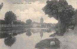 Pontarlier (25) - Le Doubs - Pontarlier