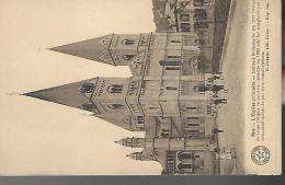 SPA : L'église Primaire - Spa