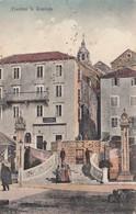 Korcula 1917 - Croatia