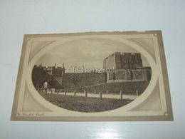 Carlisle Castle England - Inghilterra